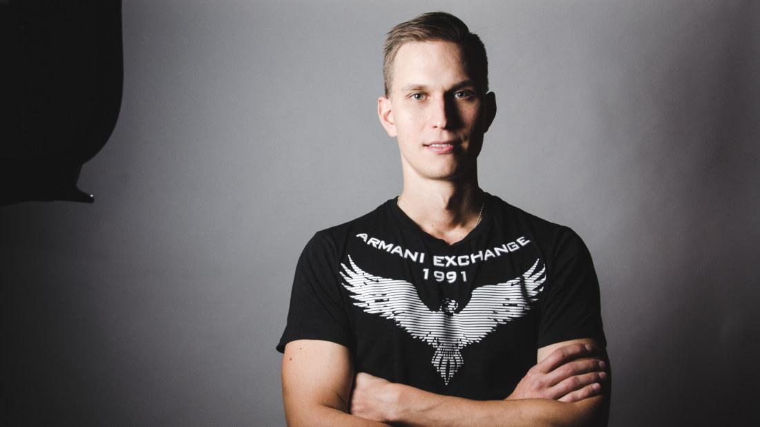 Mikael Koski
