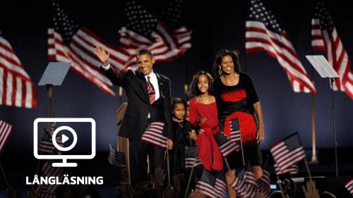 Obamas tal om libyen