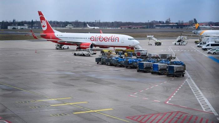 Norsk pilotstrejk stoppad av domstol