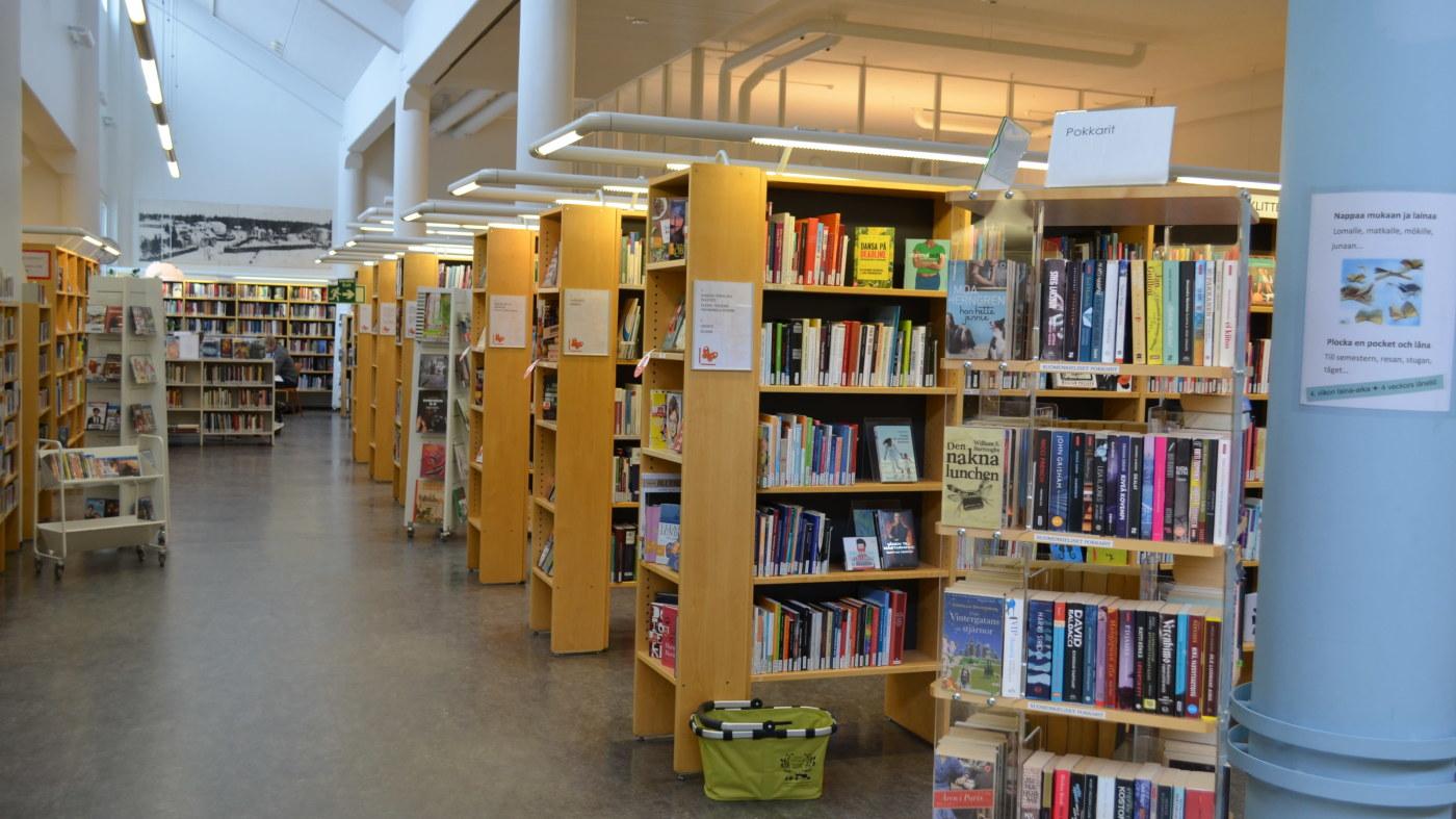 Grankulla Bibliotek