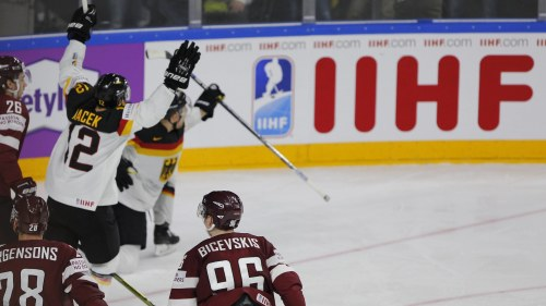 Klar svensk seger mot lettland 3
