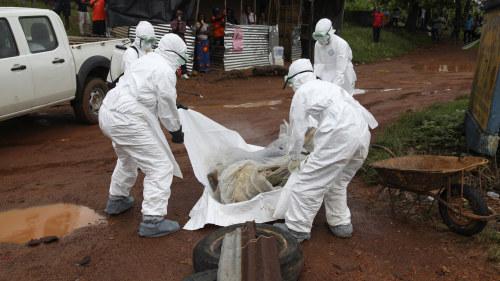 Who nytt ebolavaccin skyddar till hundra procent