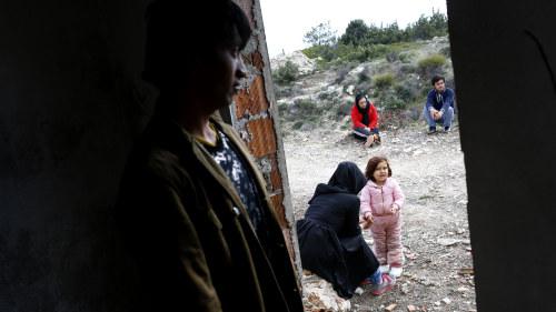 Minst 18 Drunknade Utanför Turkiets Kust Utrikes Svenskaylefi