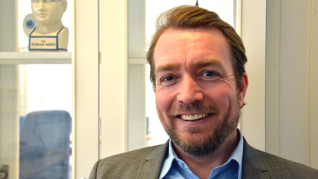 Jesper Ekelund