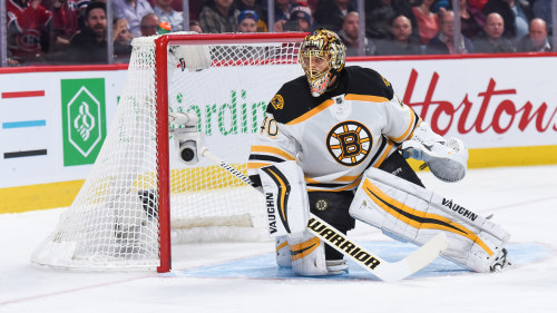 Boston vann pa nytt mot favoriten buffalo