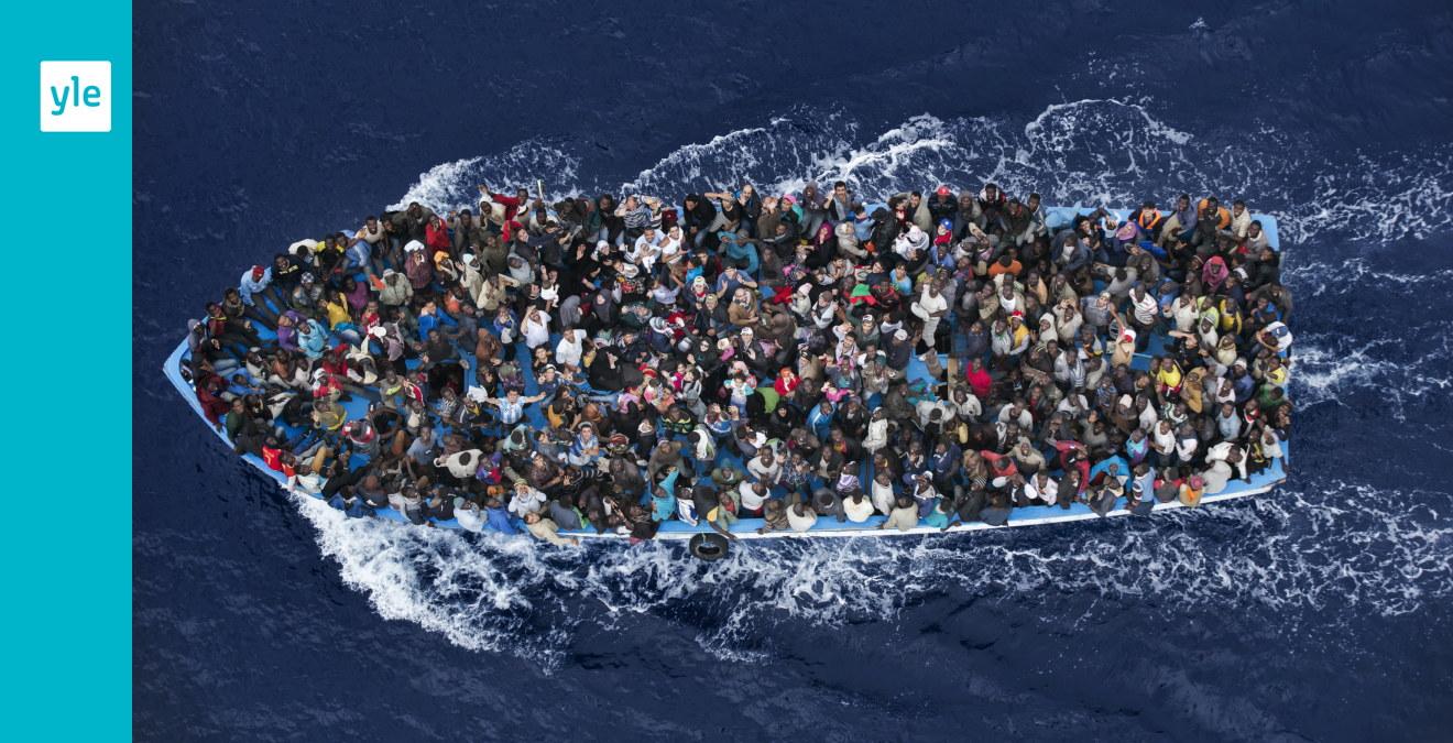 Befolkningstillvaxten i varlden