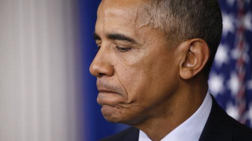 Forsok att avsloja obama misslyckades 3