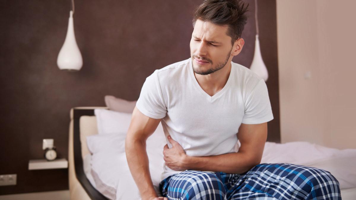 gallstensanfall efter operation