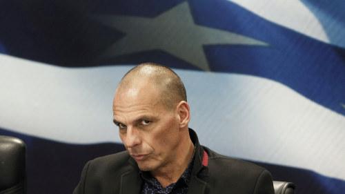 Andra chansen for grekisk regering