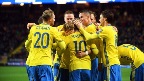 "Sverige vann efter ""målvaktstavla utan dess like""  3db79d92bdcac"