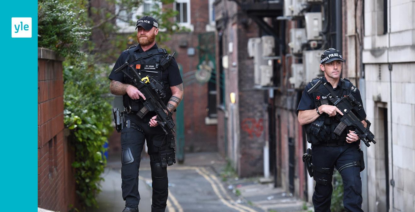 Brittisk polis hindras att arbeta i moskva