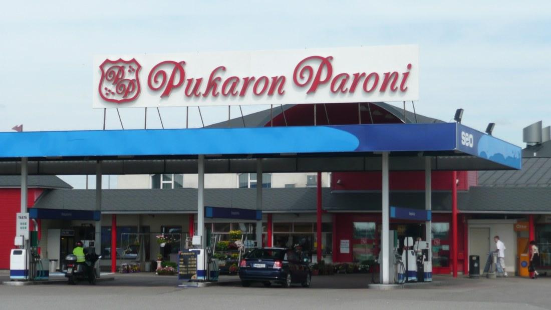 Pukaron Paroni
