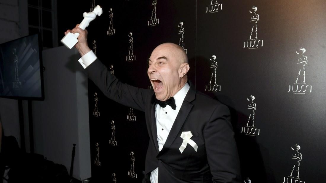 tacktal 50 år Här är årets Jussivinnare – pristagaren Louhimies bad om ursäkt  tacktal 50 år
