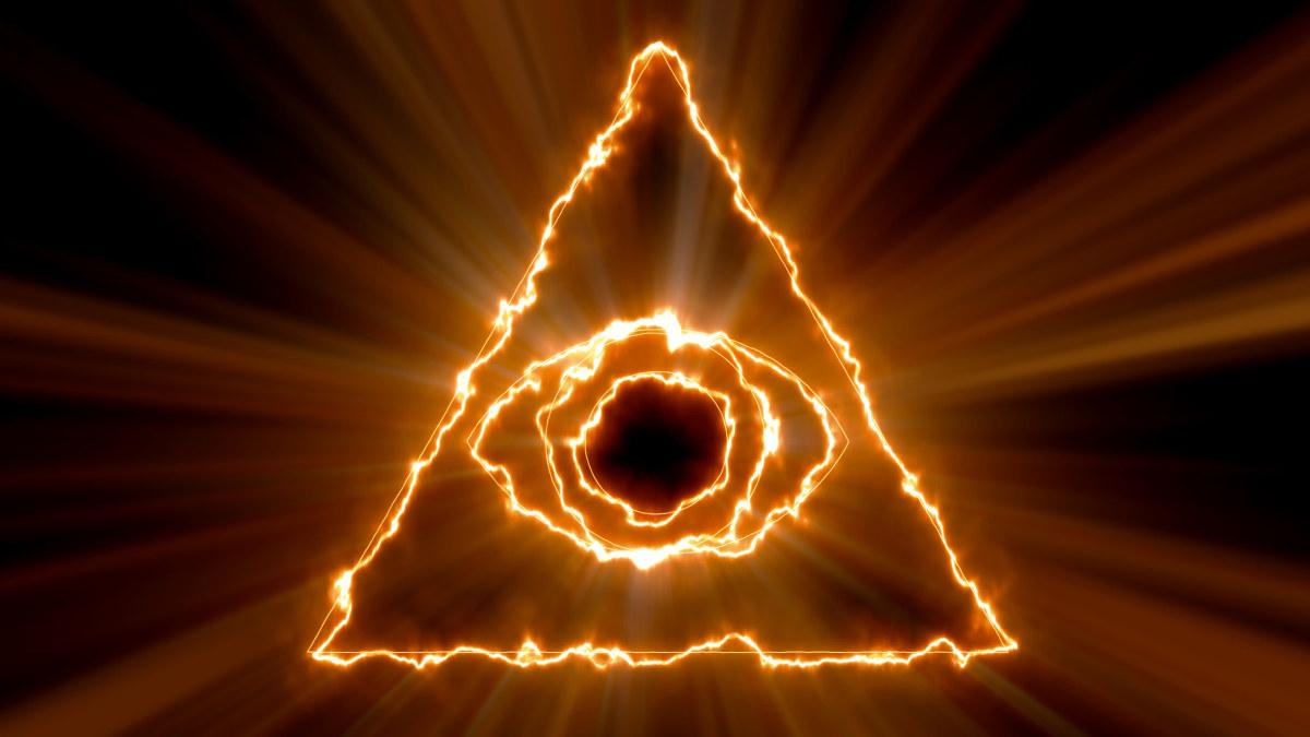 Illuminati on salaliittoteoreetikkojen ykkössuosikki | Merkkien ...