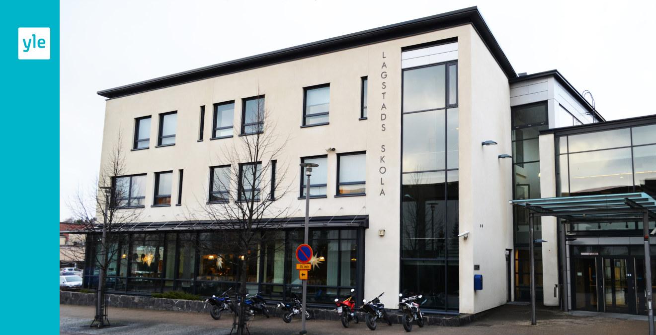 Lagstads Skola
