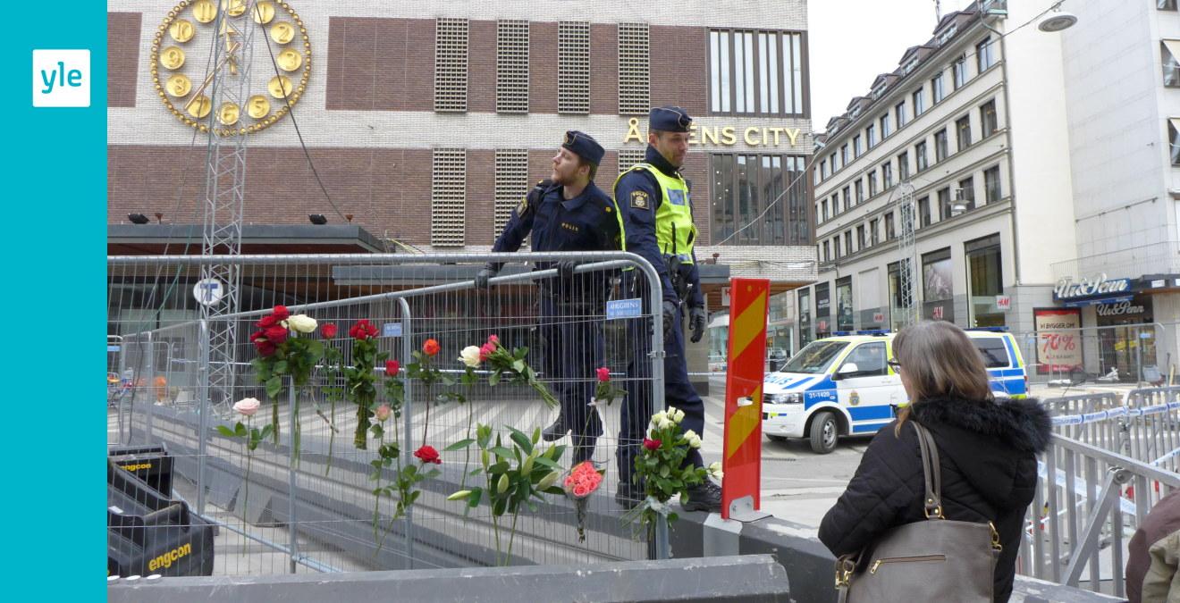 Misstankt is attentat stoppat i ryssland