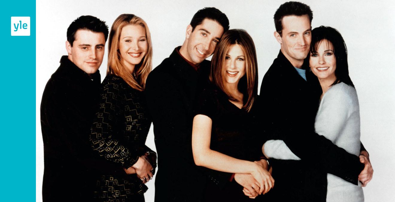 Succéserien Vänner gör comeback – skådespelarna återförenas i ett jubileumsavsnitt