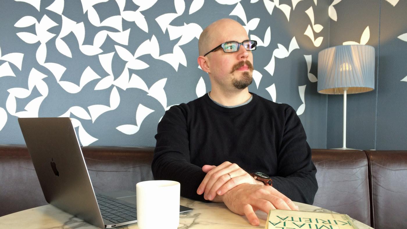 Markus Neuvonen