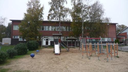 Tobaksspioner i finlandska skolor