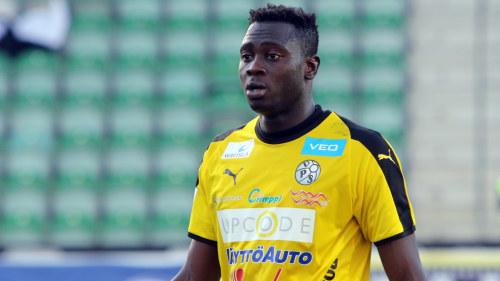 Senegals forbundskaptenen saknar nyckelspelare