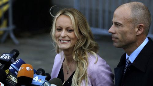 Giuliani fler kvinnor kan ha fatt betalt
