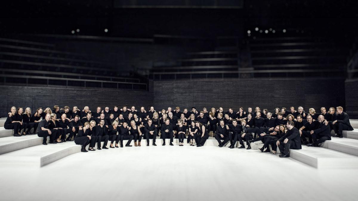 Helsingin Sinfoniaorkesteri