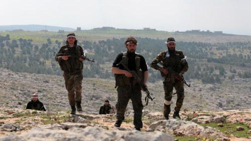 Ny turkisk offensiv mot kurder