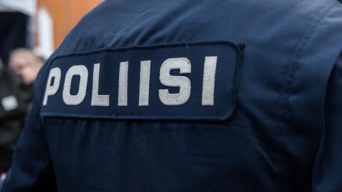 Polisen utreder ungdomshem