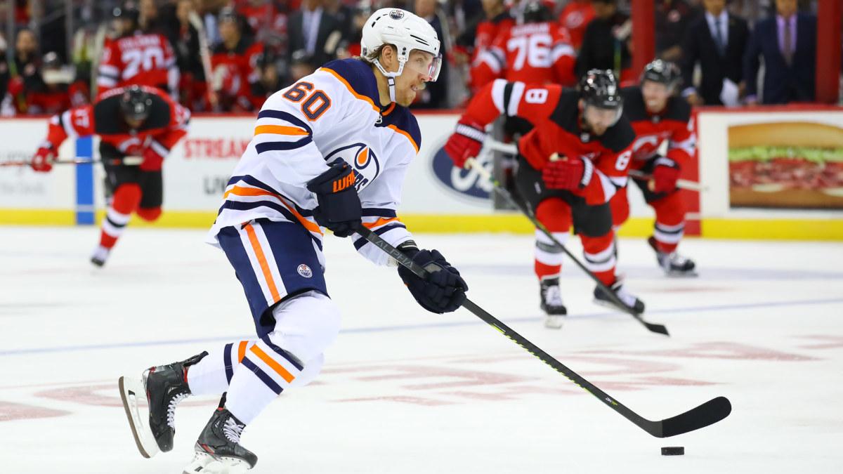 Ryska uppgifter: Markus Granlund lämnar NHL för spel i KHL