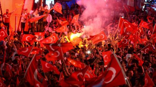 Turkiet fick mildare straff
