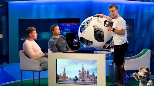Fotbolls-VM 2022 sänds på Yles kanaler  844a2810bd76c