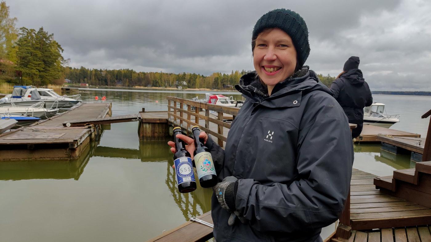 Petra Nyqvist