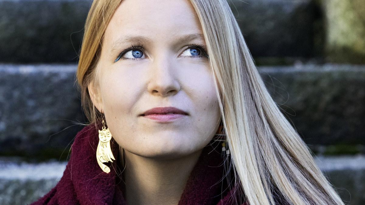 Picture Book Автор Надя Андерссон.