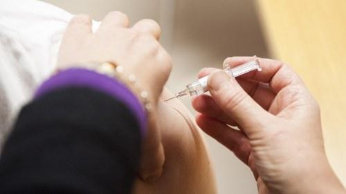 Det kan vara forkylt trots vaccinering