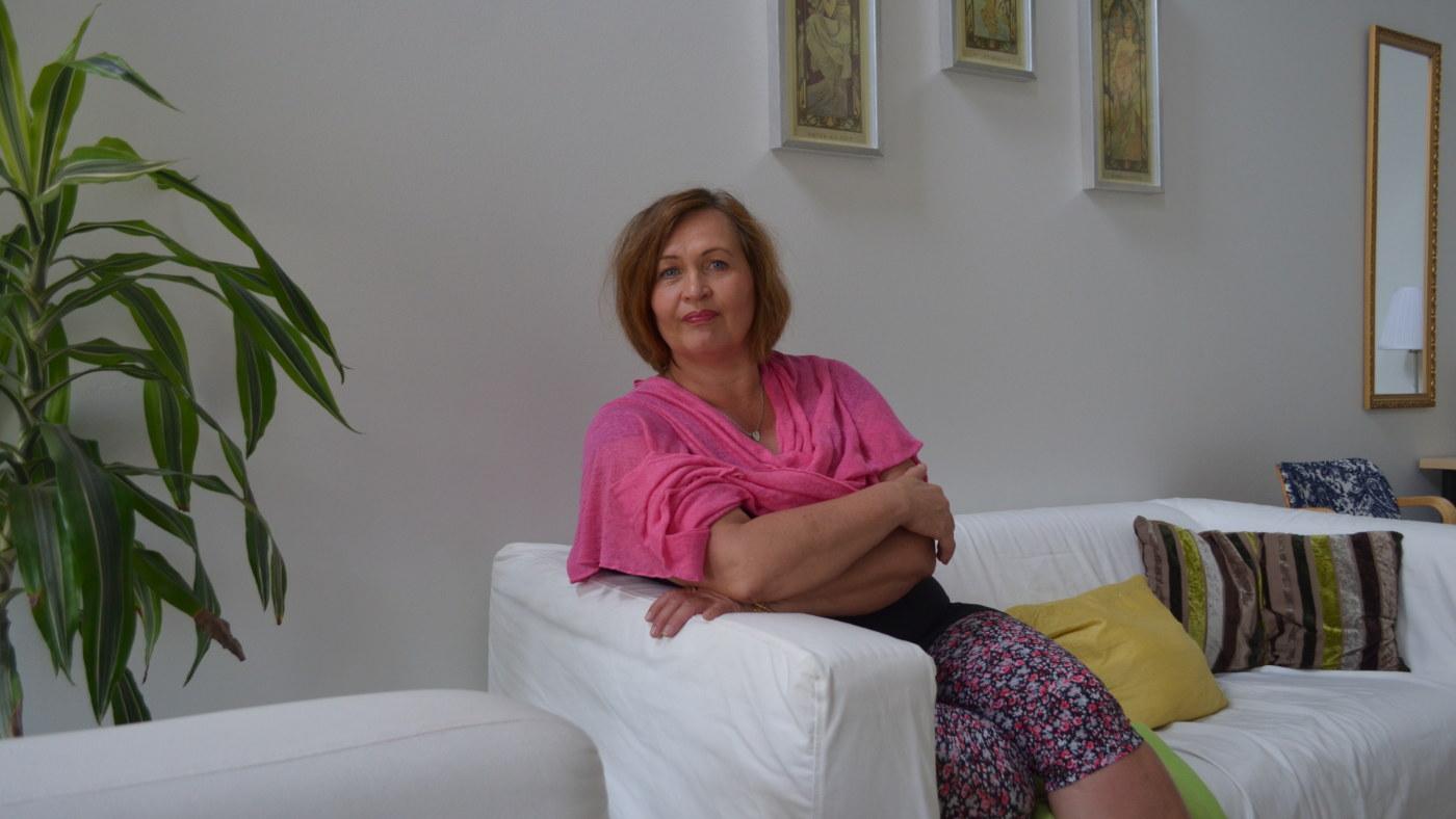 Kristiina Hannila