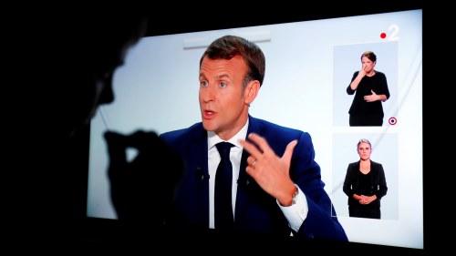 Frankrike Utlyser Nationellt Nodlage Efter Okad Smittspridning Utegangsforbud I Nio Stader Utrikes Svenska Yle Fi