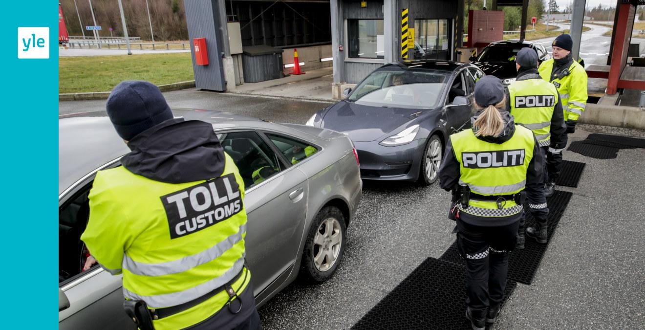 Norges bank sänker styrräntan igen - redo att stöda norska kronan för första gången på över 20 år