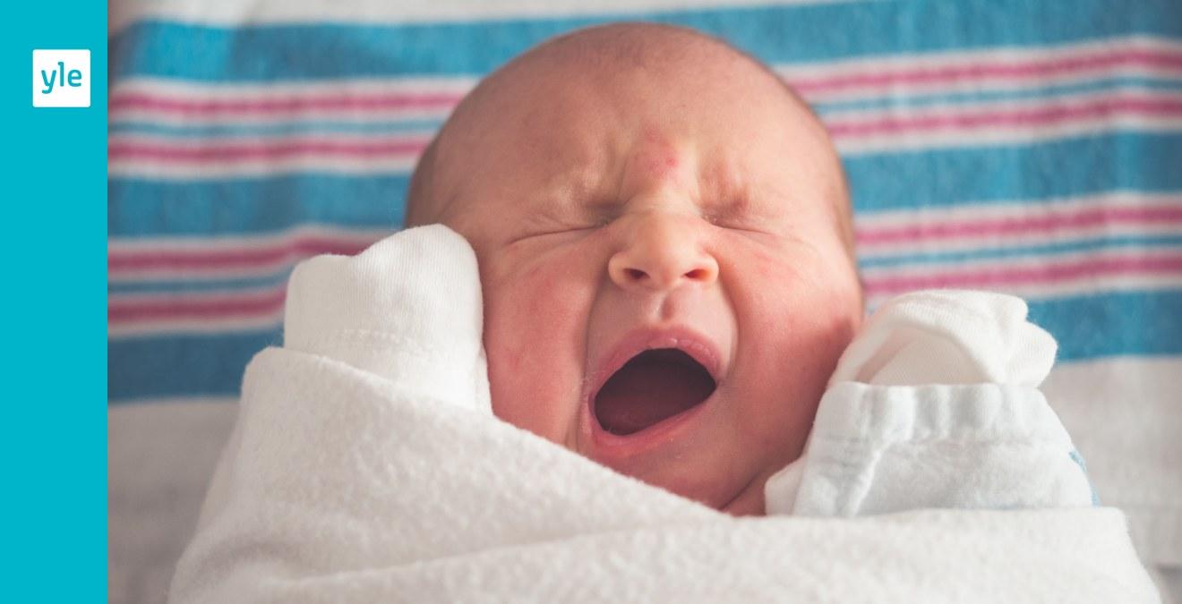 6 månaders bebis vaknar ofta på natten