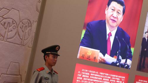 Anhoriga till offren tystas av kinesiska myndigheter