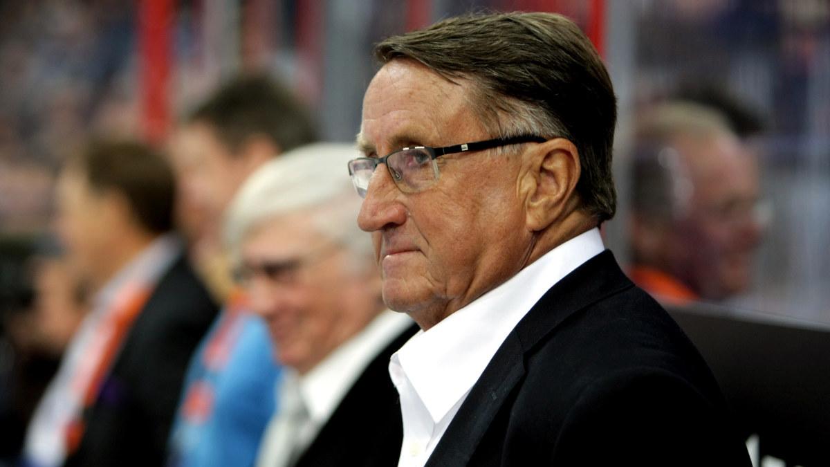 """Finland är bättre än Sverige på att hylla hockeyhjältar – åtminstone enligt Curre Lindström: """"Har blivit både guldringar ..."""