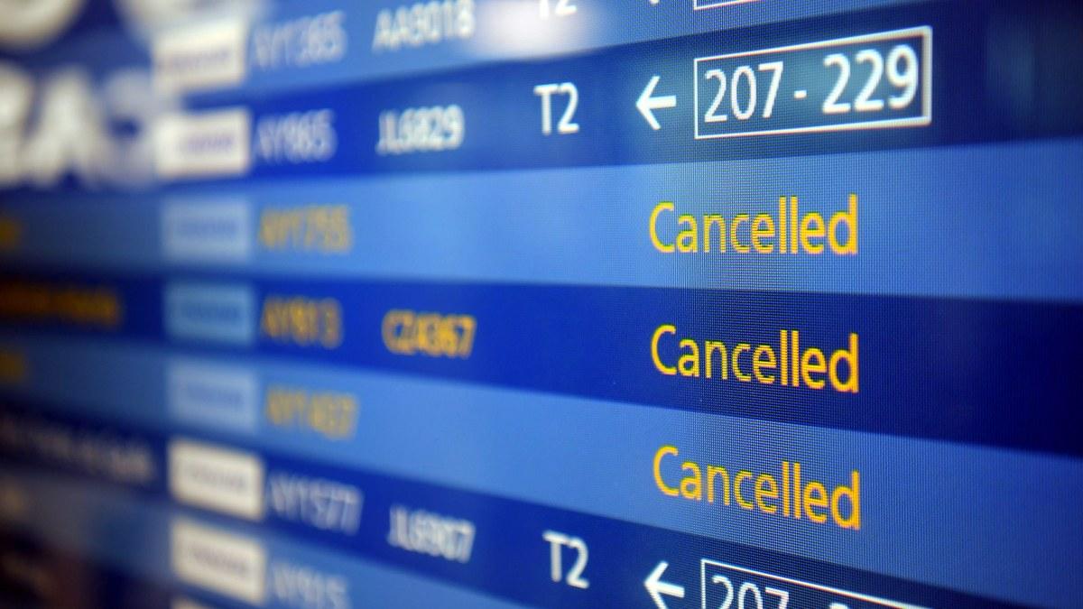 Finnair minskar på flygtrafiken med 90 procent – Åbo, Vasa och Karleby-Jakobstad utan trafik från och med april