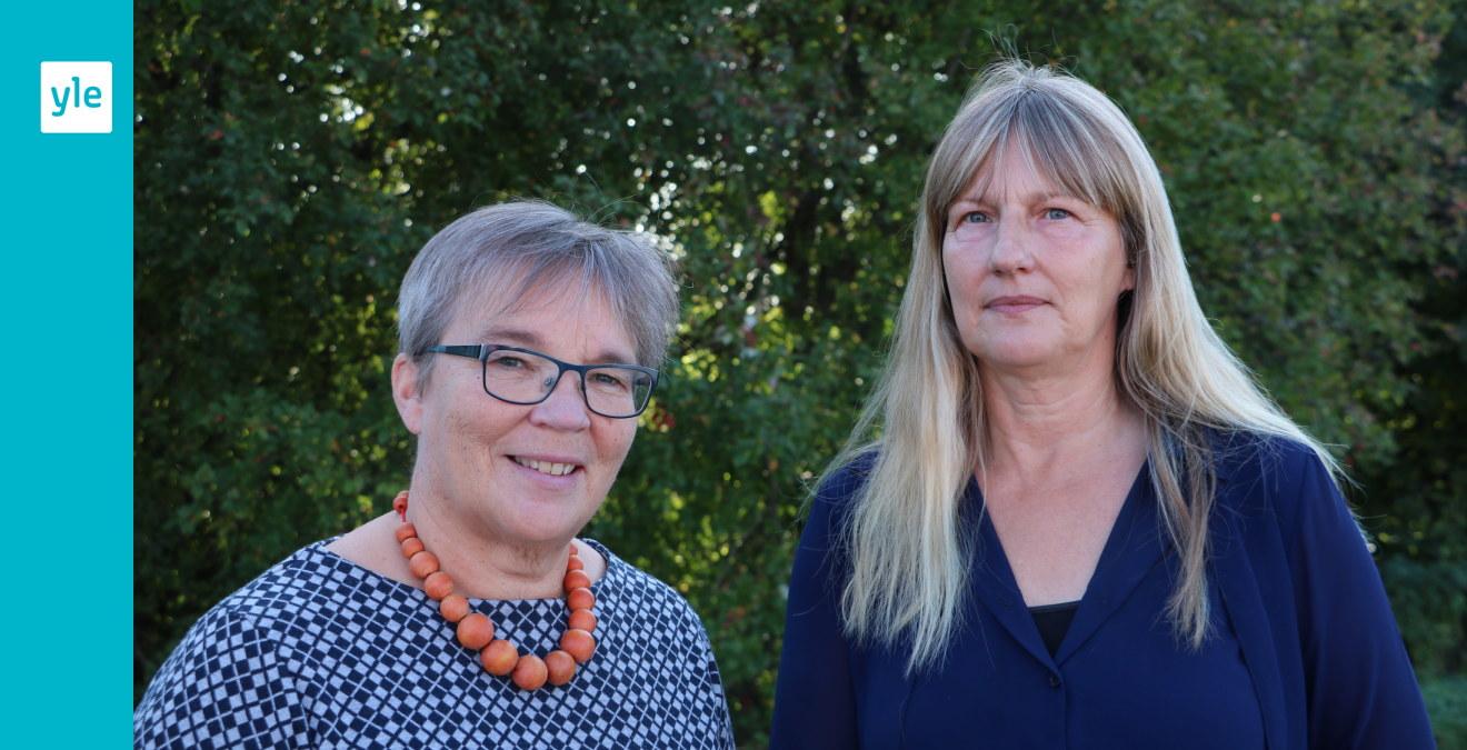 Brist på psykologer i Sydösterbotten – endast hälften av befattningarna fyllda