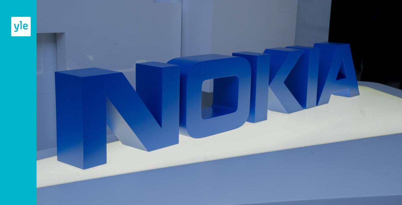 Nokia säger upp 148 anställda i Finland