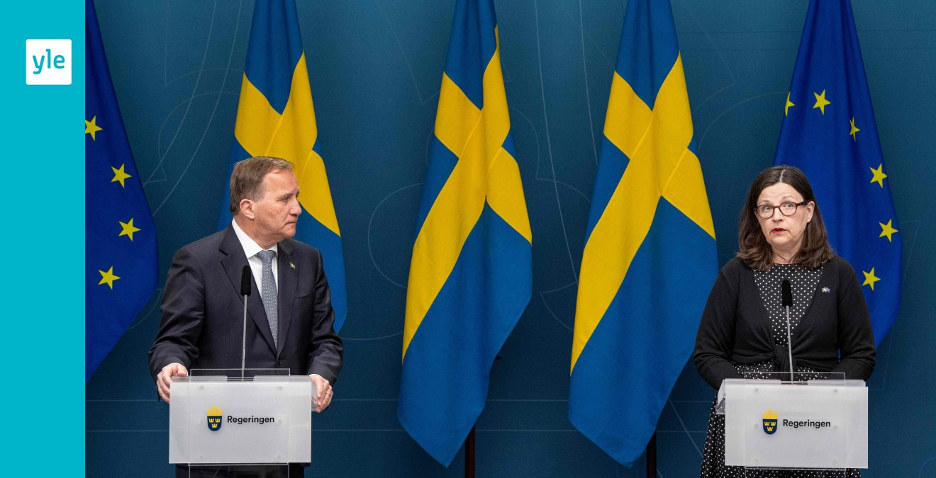 Sverige: Skolor och universitet öppnas, smittspridning inom äldreomsorgen hett tema för politikerna, Italiens ...