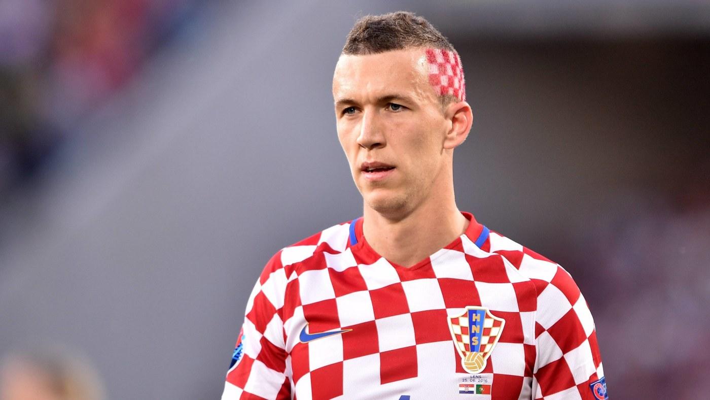 Perisic Kroatien