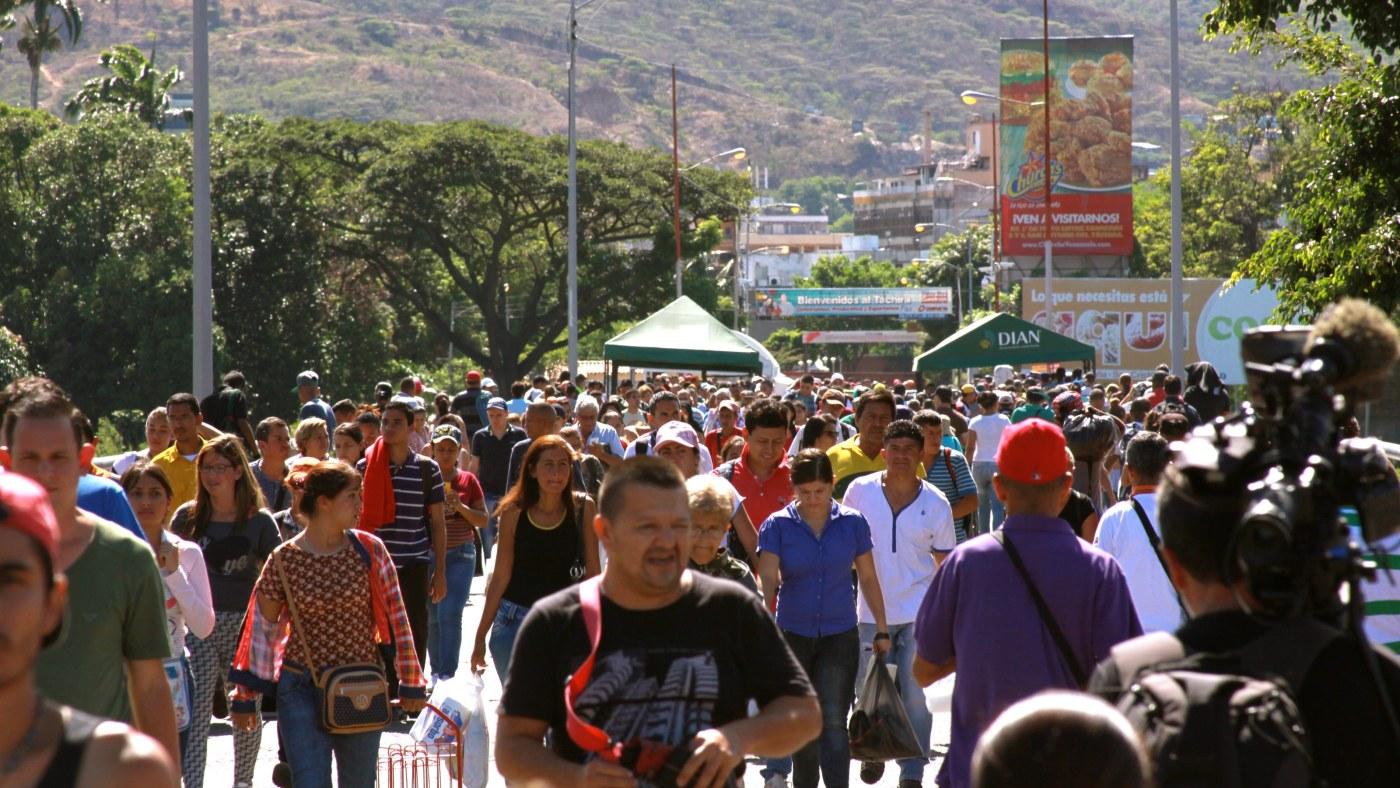 Suuri kaniinisuunnitelma – eli miten Venezuelan vallankumous muuttui ensin farssiksi, sitten ...
