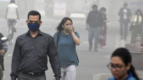 Sprangladdning dodade 15 i indien
