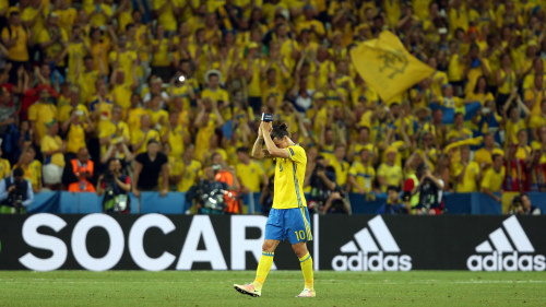 Förbundet bekräftar  Zlatan spelar inte i VM  47c9acc401c98