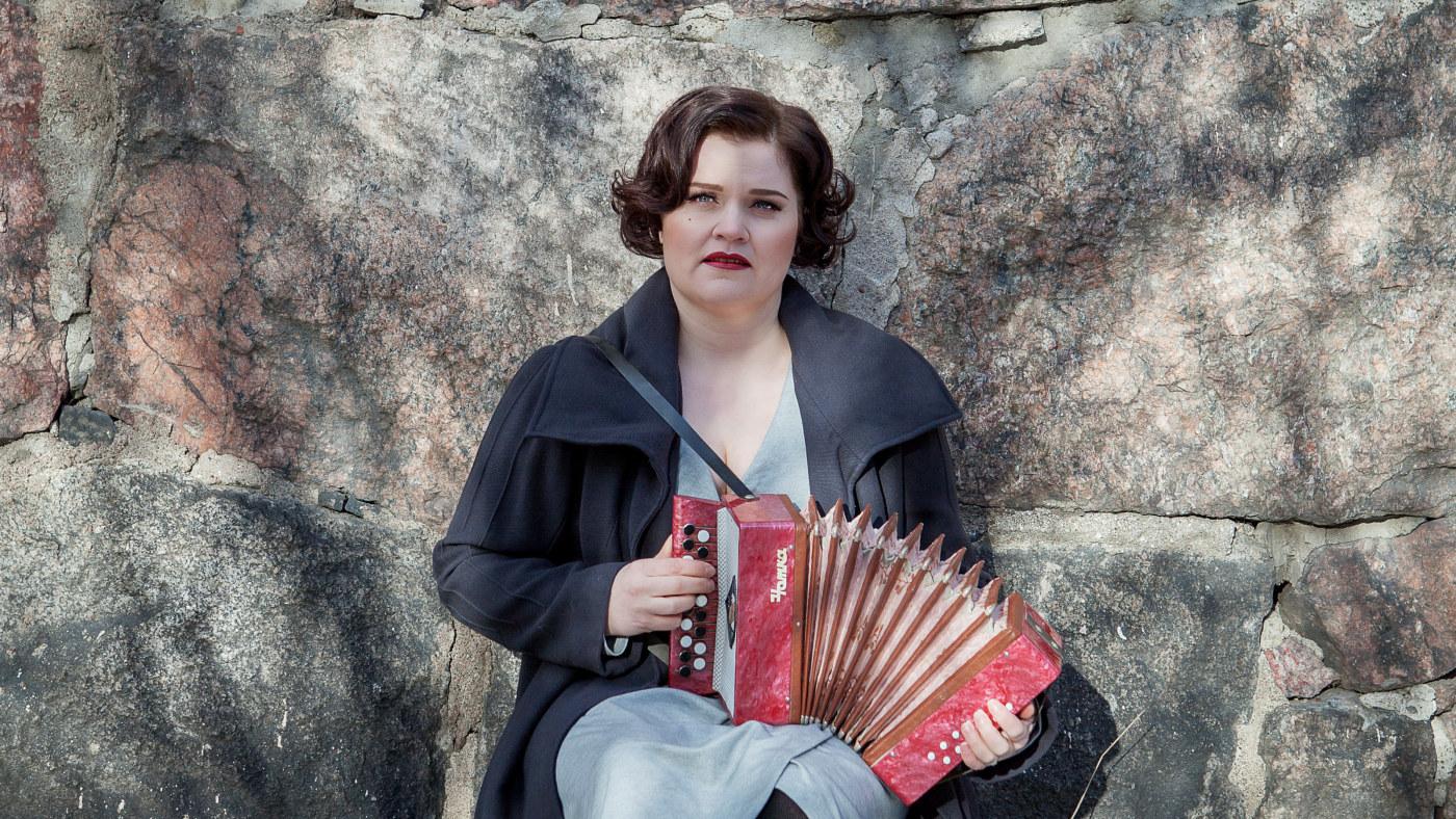 Anne-Mari Kivimäki
