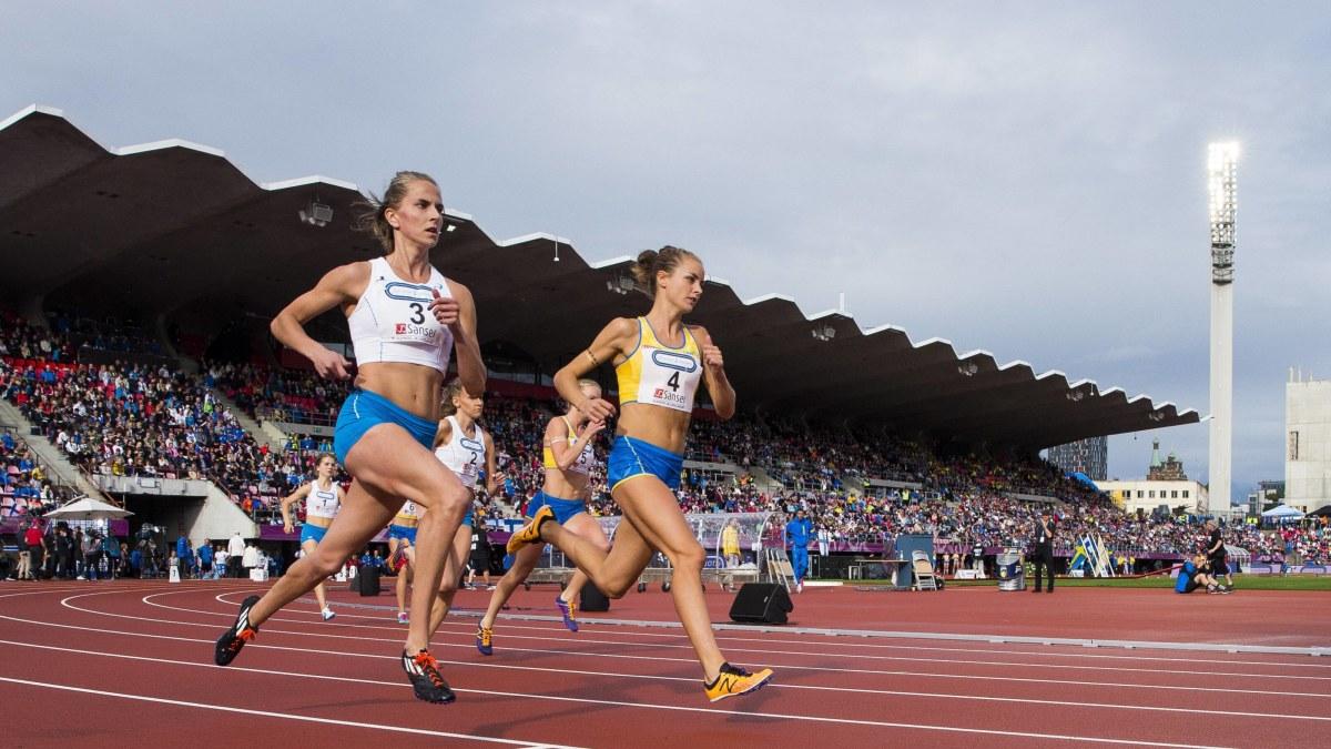 Inget beslut om Sverigekampen – friidrottsförbundet väntar fortfarande på definitivt besked av regeringen